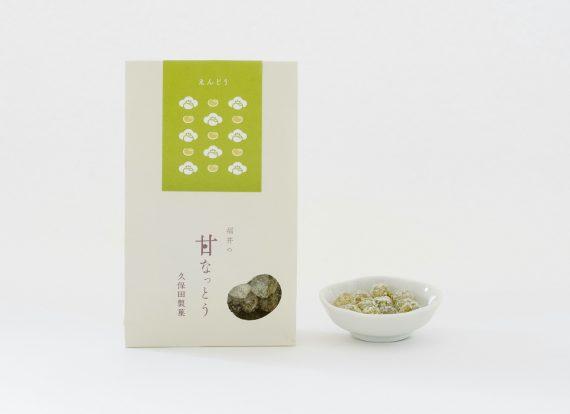 甘納豆(えんどう) ※数量限定